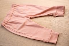 Baby Pants Pink