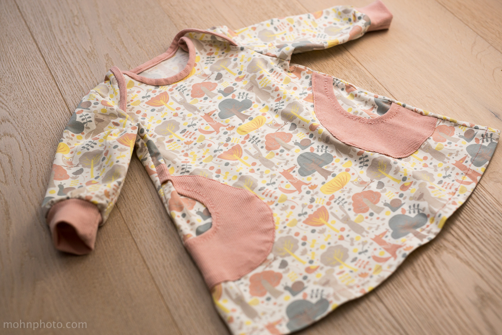 Retro Baby Dress 4