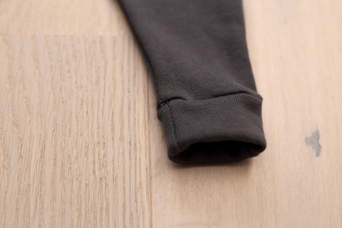 Baby Pants Grey 8