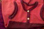 Wool Dress Sewing